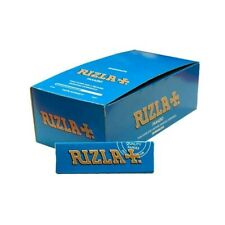 Rizla Rolling Papers King Size 3Pcs  X50 Color SILVER