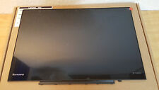 "Lenovo ThinkPad X1 CARBONIO 14.0 "" LCD Display 2560 1600 WQHD con touch 00hn842"