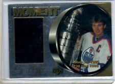 1998-99 McDonalds Upper Deck Gretzky Moments #M4
