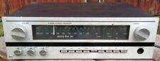 RFT Receiver Modus RX42/1 | Stereo Heimempfänger von VEB Rema Stollberg | DDR