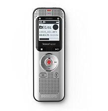 Philips Voice Tracer Registratore Vocale DVT 2050