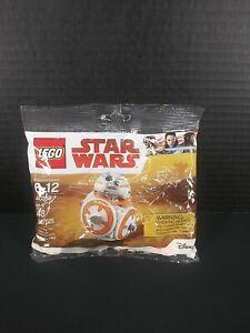 New Lego Star Wars BB-8 Polybag 40288