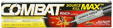 New Combat 51960 Source Kill Max Roach Killing Gel, 60 Grams *