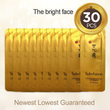 [Sulwhasoo] Newest Lowest Essential Rejuvenating Eye Cream EX 1ml x 30pcs [30ml]