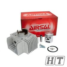 Zylinder Kit Airsal Sport 59 ccm für Suzuki Maxi 50 Sacom CR1 - S Morini M1K SIS