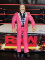 WWF WWE JIMMY HART JAKKS CLASSIC EXCLUSIVE 2 PACK SERIES WRESTLING ACTION FIGURE