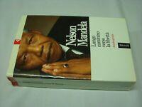 (Nelson Mandela) Lungo cammino verso la libertà 1995 Feltrinelli