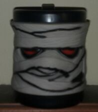 GOOSEBUMPS Curse of The Mummy collectible 3D novelty cup mug 1996 AS NEW