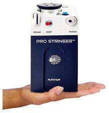 Pro Stringer Platinum Portable Electronic Electric Stringing Machine Tennis