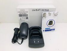 Globe Roamer Sepura 300-00818 Double Pocket Desktop Charger