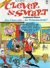 Clever & Smart 73 (Z1-, 1. Auflage), Condor