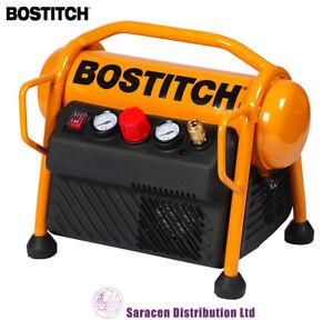BOSTITCH 6L MINI ROLL CAGE COMPRESSOR - MRC6-U