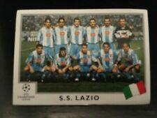 Album sportivi e figurine 2000 Lazio