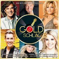 GOLDSCHLAGER-DIE HITS DER STARS-FOLGE 2 2 CD NEU