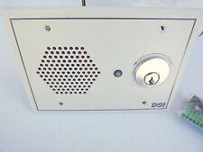 DESIGNED SECURITY ES4600-K3-T1 ALARM VOICE PROMPT DOOR MANAGEMENT