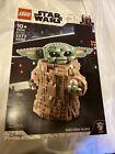 LEGO Star Wars: The Child (75318) - 1073 Pieces NIB Factory Sealed