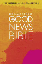 Dramatised Good News Bible, Acceptable, , Book