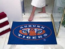 Auburn Tigers Bath Mat Shower Bathroom Area Rug