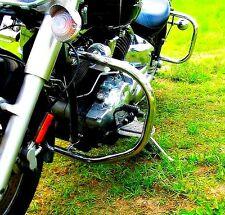 STAINLESS STEEL CLASSIC CRASH BAR YAMAHA XVS 1100 DRAGSTAR-VSTAR,CLASSIC/CUSTOM