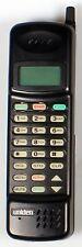 Vintage Uniden Cp-1700 Car Phone portable tranaciever unit For Parts Or Repair