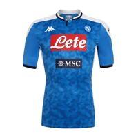 SSC Napoli Home Shirt 2019/20