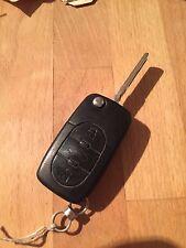 Usado Audi Voltear Mando A Distancia - Repuesto Original - 4D0837231A