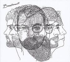 Brasstronaut - Brasstronaut (NEW CD)