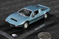 Maserati Merak 2000 GT 1/43 Diecast Model