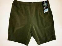 Billabong New Transport Elastic Walkshort Shorts Men's Medium Military Green