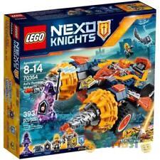 Articoli costruzioni assortiti per gioco di costruzione Lego