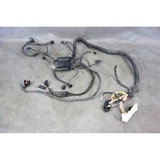 2008-2010 BMW E71 X6 SAC xDrive35i N54 Wiring Harness for Automatic Transmission