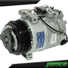 New AC Compressor A/C for Mercedes Benz C320 E320 E550 G500 ML350 SLK280 SLK350