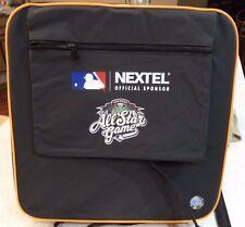 2002 MLB All Star Game Seat Cushion Milwaukee Brewers