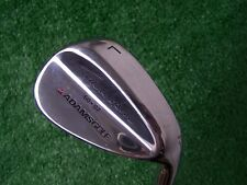 Adams Golf Tom Watson 60 Degree Lob Wedge 60.07 Lite Steel Wedge Flex Shaft NEW