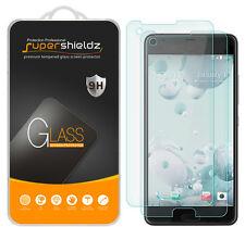 2X Supershieldz HTC U Ultra Tempered Glass Screen Protector Saver
