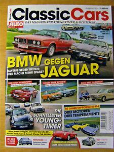 Classic Cars - Ausgabe 07/2019