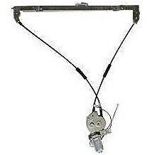 FIAT SCUDO 220 RIGHT FRONT WINDOW REGULATOR LIFTER WITH MOTOR lg