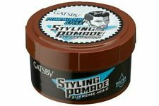 Gatsby Styling Pomade Supreme Hold, 75g For Men + Free Shipping