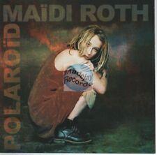 Maidi Roth Polaroid CD ALBUM