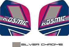 2015 Kosmic Style Réservoir Autocollants-Karting-jakedesigns