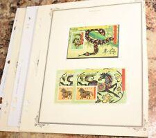 Tokelau Islands Collection Part 5 2001 -2003 Much Mnh cv $110+ zz990