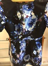 Girls On Film Womens floral Dresses,  Size 10, New Condition.