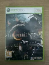 Lost Planet 2 Microsoft Xbox 360/One Game FREE P&P