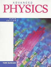 Advanced Physics (Eurostars) by Duncan, Tom