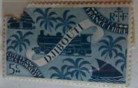 France 1939-40 Stamp 5c MNH Stamp StampBook1-52