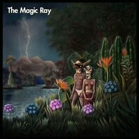 THE MAGIC RAY - THE MAGIC RAY DOWNLOADCODE  VINYL LP + MP3 NEU