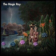 THE MAGIC RAY - THE MAGIC RAY DOWNLOADCODE  VINYL LP + MP3 NEU