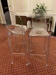 Kartell High Chair