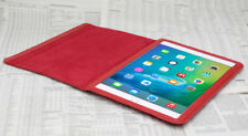 """OPIS Tablet 9.7 Pro Guard (Red): Leather Flipcase for iPad 9.7"""" Pro"""