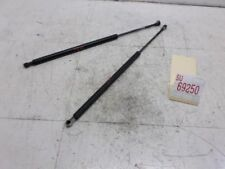 01-03 04 05 06 BMW X5 4.4I Left Right Rear Tail Gate Lid Support Hydraulic Rod